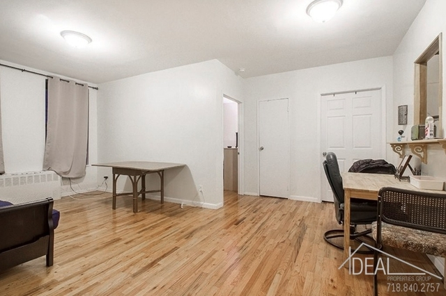 2 Bedrooms, Crown Heights Rental in NYC for $3,600 - Photo 1