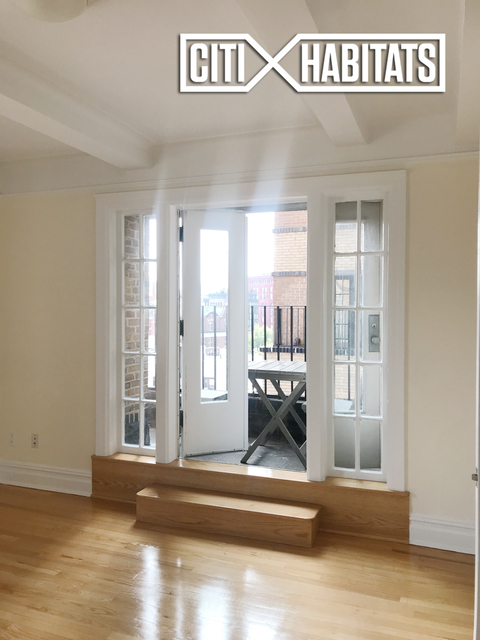 1 Bedroom, West Village Rental in NYC for $5,800 - Photo 1