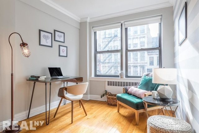 2 Bedrooms, Chelsea Rental in NYC for $4,450 - Photo 2