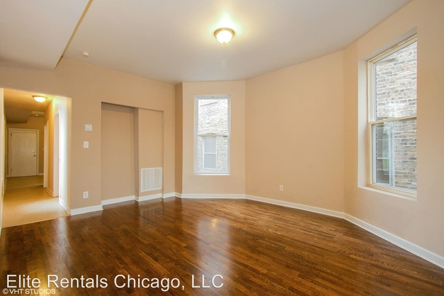 2 Bedrooms, Park Manor Rental in Chicago, IL for $950 - Photo 1