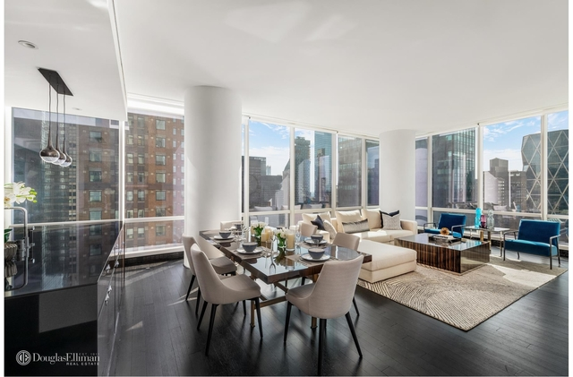 2 Bedrooms, Theater District Rental in NYC for $23,950 - Photo 1