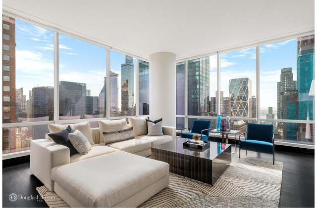 2 Bedrooms, Theater District Rental in NYC for $23,950 - Photo 2
