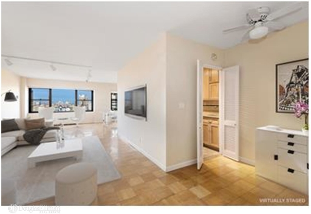 1 Bedroom, Lincoln Square Rental in NYC for $5,300 - Photo 2