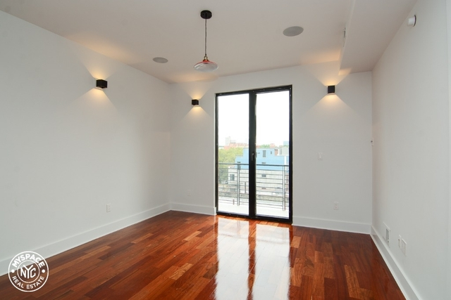 2 Bedrooms, Bedford-Stuyvesant Rental in NYC for $3,599 - Photo 1