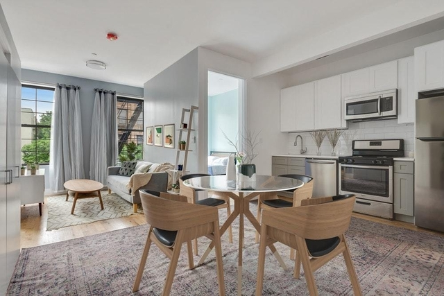 Studio, Crown Heights Rental in NYC for $2,567 - Photo 1