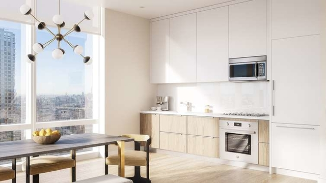 1 Bedroom, Financial District Rental in NYC for $5,060 - Photo 1