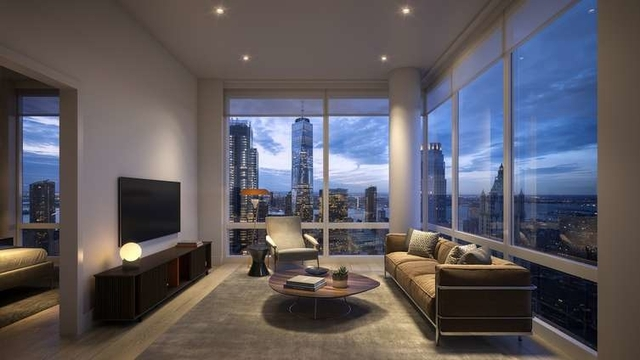 1 Bedroom, Financial District Rental in NYC for $5,060 - Photo 2