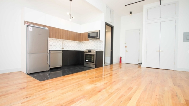 1 Bedroom, East Williamsburg Rental in NYC for $3,799 - Photo 2