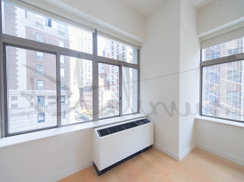 Studio, Financial District Rental in NYC for $4,085 - Photo 2