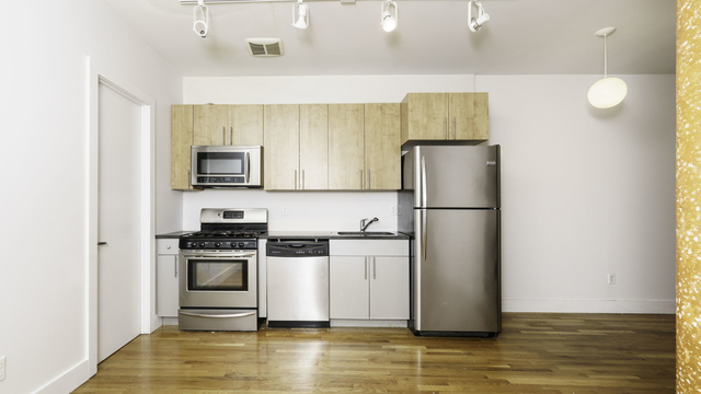 Studio, Bedford-Stuyvesant Rental in NYC for $2,200 - Photo 1