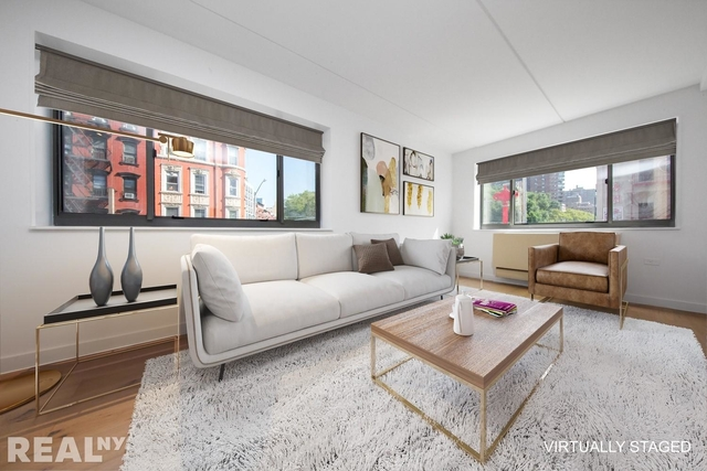 3 Bedrooms, Two Bridges Rental in NYC for $6,445 - Photo 1
