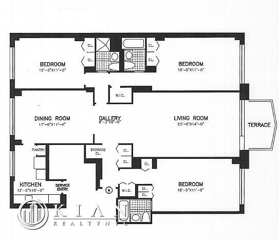 3 Bedrooms, Upper East Side Rental in NYC for $8,500 - Photo 1