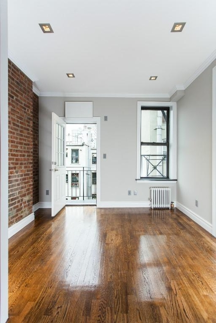 1 Bedroom, NoLita Rental in NYC for $4,140 - Photo 1