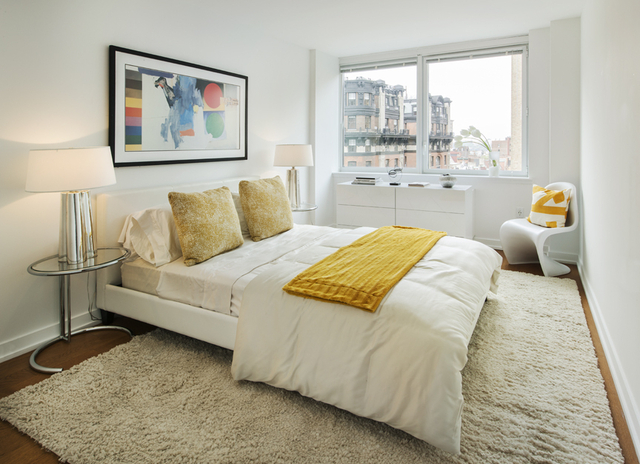 2 Bedrooms, Upper West Side Rental in NYC for $8,295 - Photo 2