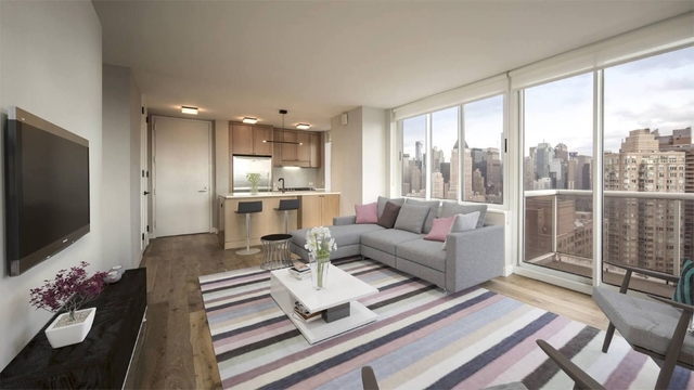 2 Bedrooms, Hell's Kitchen Rental in NYC for $7,600 - Photo 1
