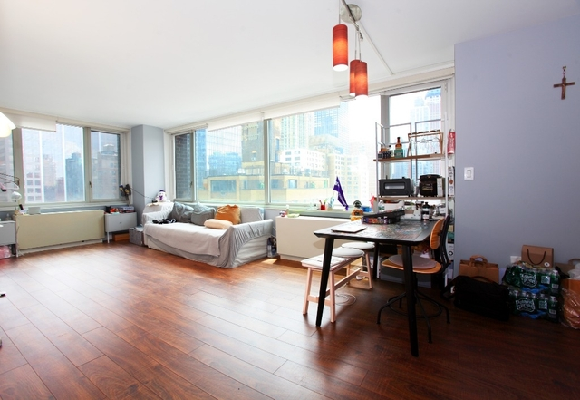 at 322 W 57th St, 19S - Photo 1
