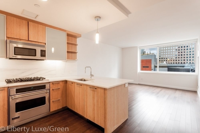 1 Bedroom, Battery Park City Rental in NYC for $5,492 - Photo 1