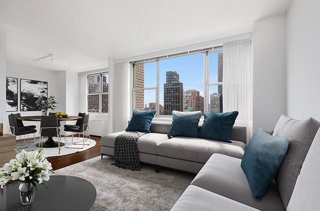 3 Bedrooms, Sutton Place Rental in NYC for $8,199 - Photo 1