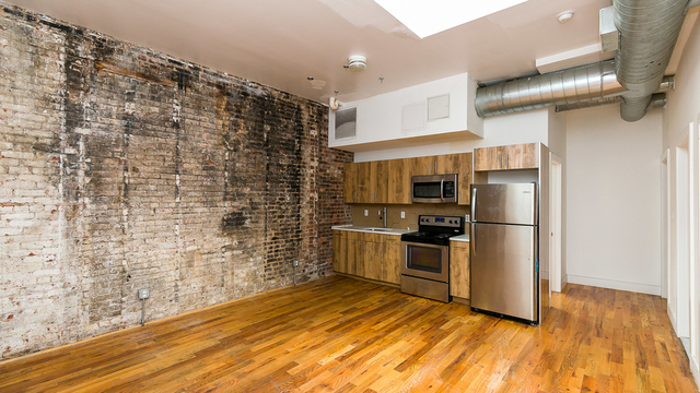 6 Bedrooms, Bedford-Stuyvesant Rental in NYC for $5,850 - Photo 2