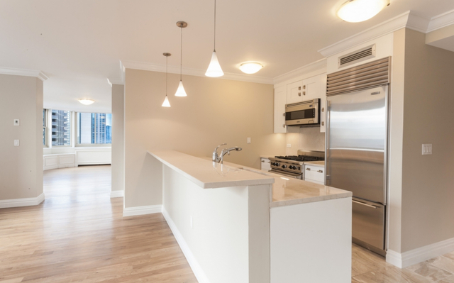 1 Bedroom, Lincoln Square Rental in NYC for $14,769 - Photo 1