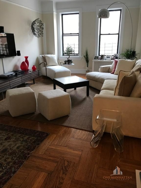 3 Bedrooms, Upper West Side Rental in NYC for $8,300 - Photo 1
