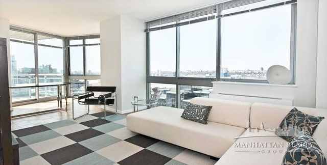 3 Bedrooms, Hell's Kitchen Rental in NYC for $5,800 - Photo 2