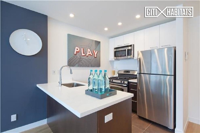 1 Bedroom, Williamsburg Rental in NYC for $3,903 - Photo 2