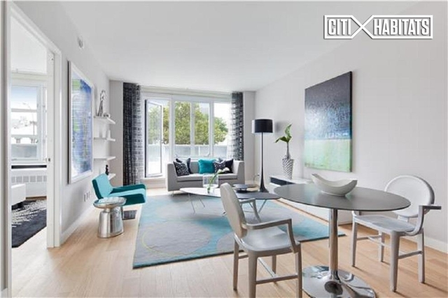 1 Bedroom, Williamsburg Rental in NYC for $3,903 - Photo 1