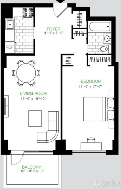 2 Bedrooms, Yorkville Rental in NYC for $3,620 - Photo 2