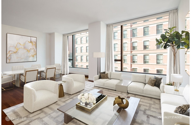 2 Bedrooms, Hudson Square Rental in NYC for $8,450 - Photo 1