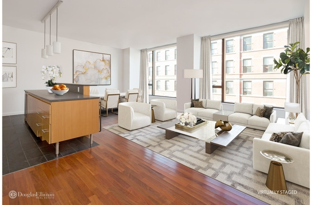 2 Bedrooms, Hudson Square Rental in NYC for $8,450 - Photo 2