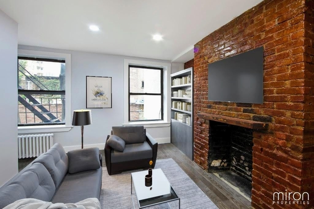 2 Bedrooms, Alphabet City Rental in NYC for $4,400 - Photo 1