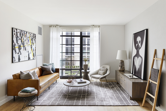 1 Bedroom, Long Island City Rental in NYC for $3,649 - Photo 1