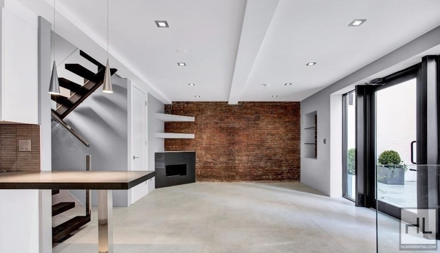 4 Bedrooms, Rose Hill Rental in NYC for $11,913 - Photo 1