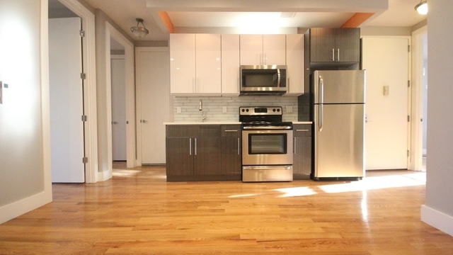 4 Bedrooms, Fort Greene Rental in NYC for $4,250 - Photo 1