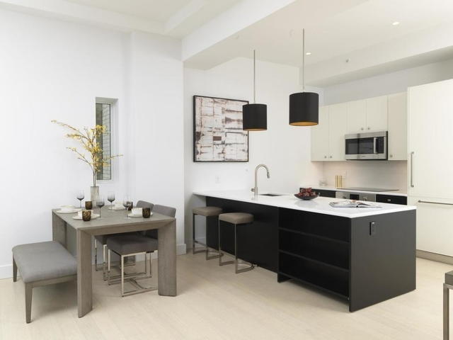 2 Bedrooms, Morningside Heights Rental in NYC for $7,283 - Photo 2