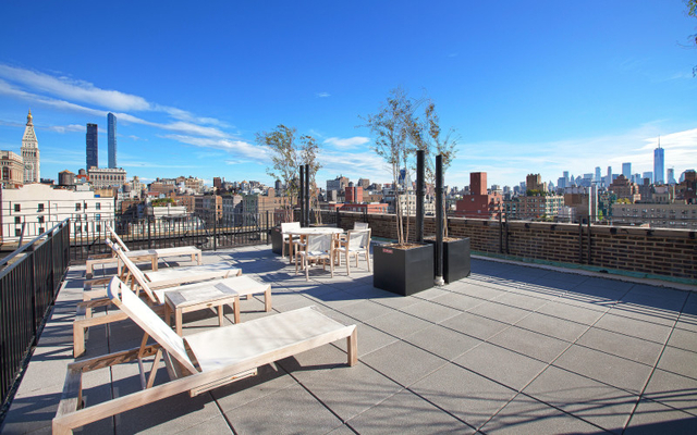 Studio, Chelsea Rental in NYC for $2,750 - Photo 1