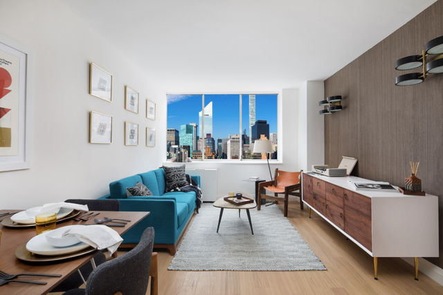 2 Bedrooms, Sutton Place Rental in NYC for $5,786 - Photo 1