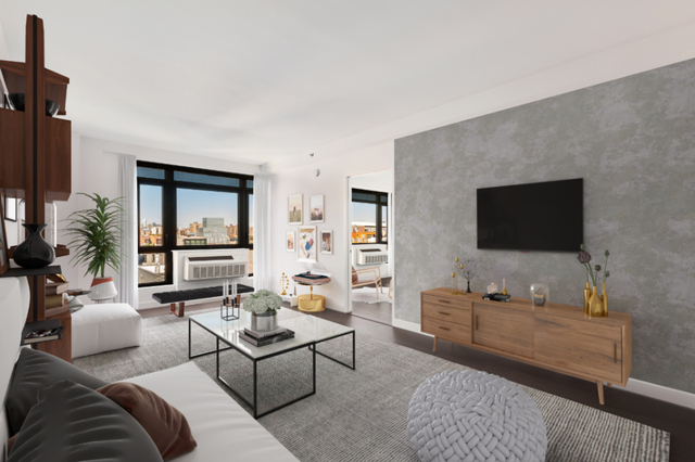 2 Bedrooms, Financial District Rental in NYC for $5,292 - Photo 1
