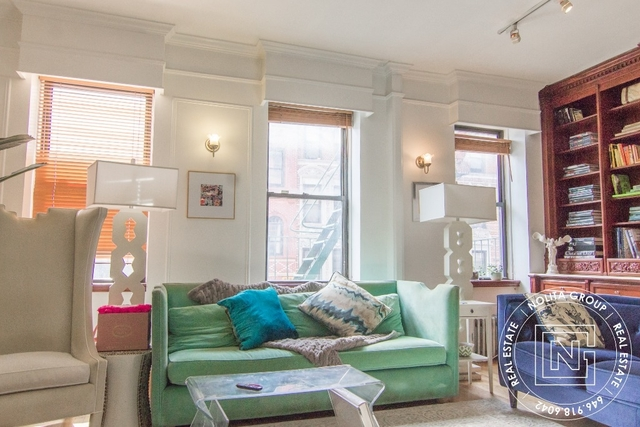 4 Bedrooms, Two Bridges Rental in NYC for $6,995 - Photo 2