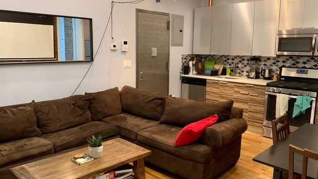 3 Bedrooms, East Williamsburg Rental in NYC for $4,395 - Photo 1