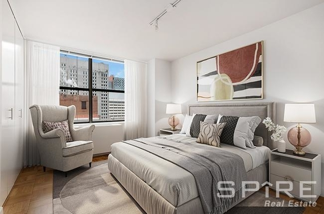 1 Bedroom, Yorkville Rental in NYC for $3,520 - Photo 2