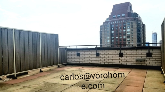 Studio, Financial District Rental in NYC for $4,400 - Photo 1