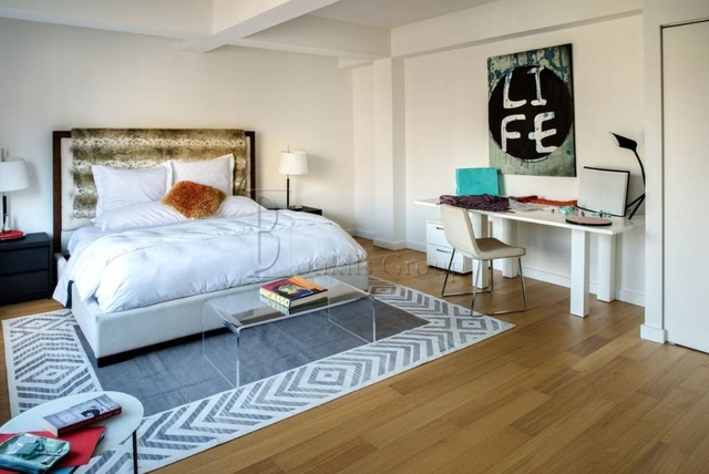 1 Bedroom, Financial District Rental in NYC for $3,969 - Photo 1