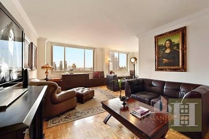 1 Bedroom, Lincoln Square Rental in NYC for $6,500 - Photo 2