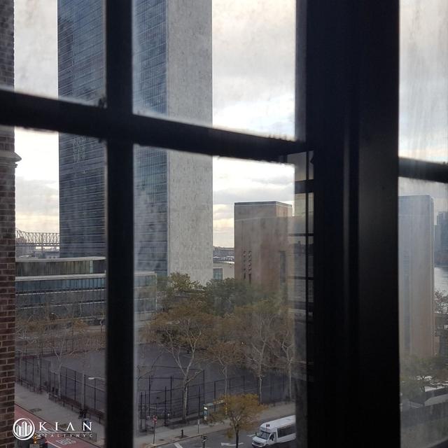 Studio, Tudor City Rental in NYC for $2,075 - Photo 2