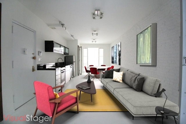 3 Bedrooms, Chelsea Rental in NYC for $6,138 - Photo 1