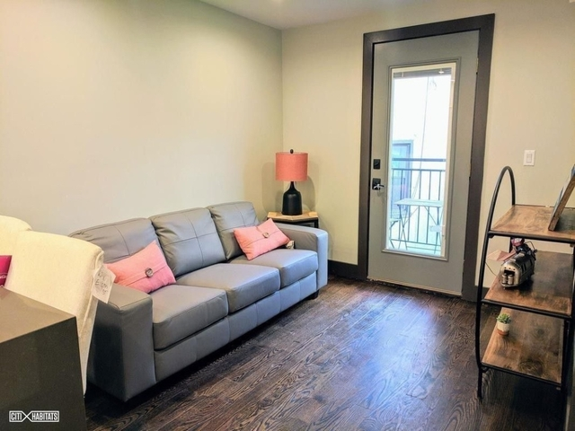 3 Bedrooms, Alphabet City Rental in NYC for $6,000 - Photo 2