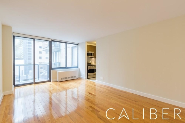 1 Bedroom, Theater District Rental in NYC for $3,735 - Photo 2