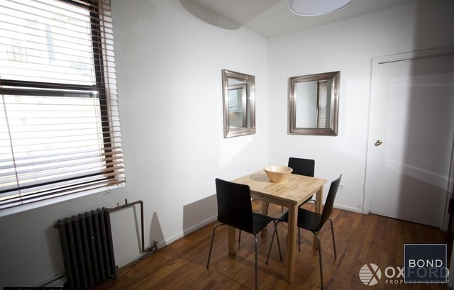 3 Bedrooms, Hell's Kitchen Rental in NYC for $3,800 - Photo 2